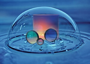 Artwork Bubble