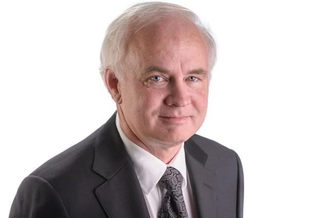 Brian Sullivan, Ph.D.