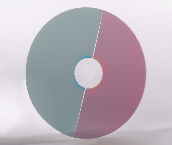 3d filter wheel-patterned