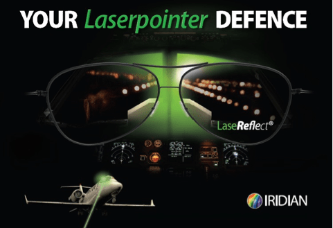 New Lower Price For LaseReflect®
