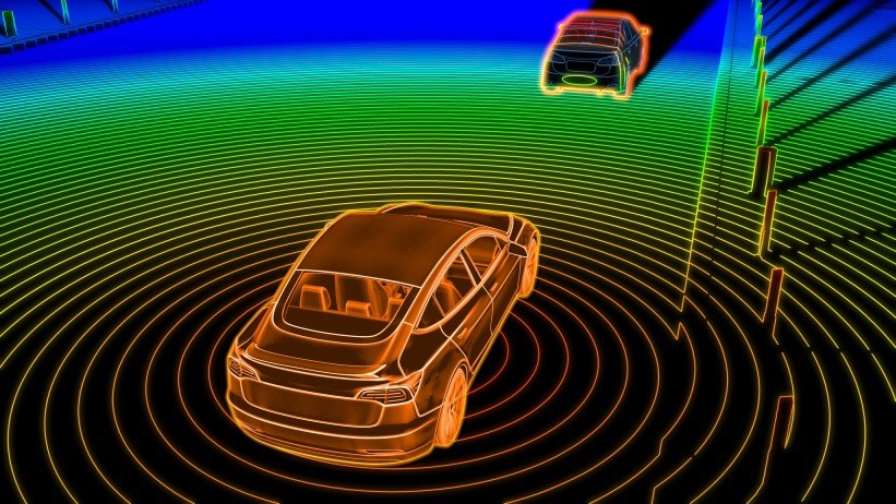 Product Demo: Optical filters for LiDAR applications