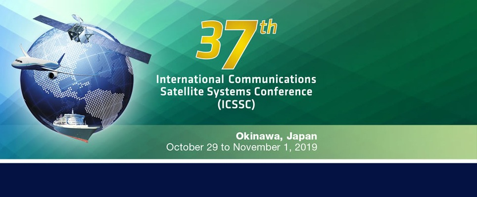 the 37th International Communications Satellite Systems Conference
