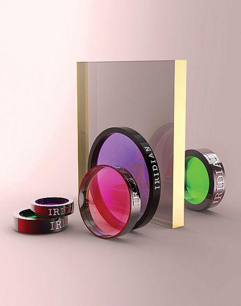 Imaging Filters
